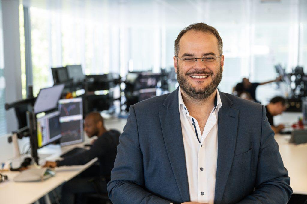Erwan SIGNE- coach trader