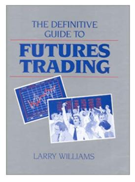 Geneva Trade Center - Livres pour débuter en trading - Futures Trading