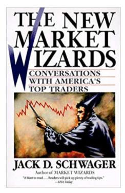 Geneva Trade Center - Livres pour débuter en trading - The new market Wizards