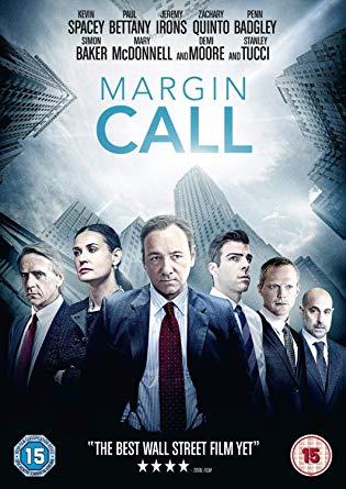 Geneva trade center film margin call