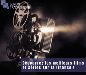 Découvrez les meilleurs films et séries sur la finance