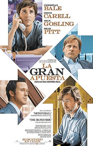 Geneva trade center film the big short