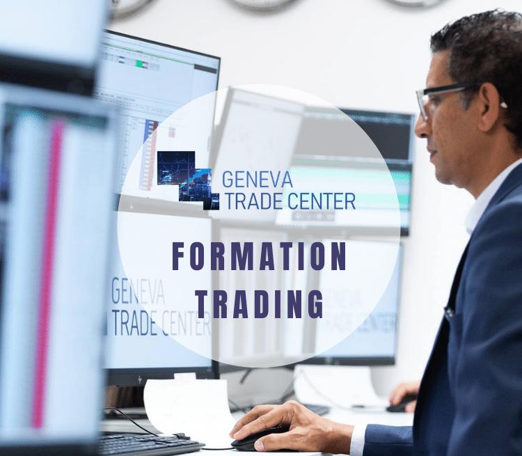 Formation trading : comment se former pour performer dans les salles de marché ?