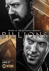 Geneva trade center série billions